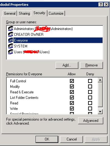 postgresql folder installation